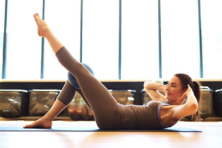 Image for 1 to 1 Pilates in Lincoln