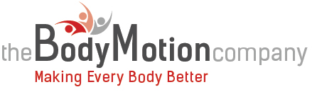 The Body Motion Company